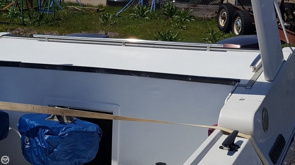 1989 Custom boat for sale, model of the boat is 35 & Image # 39 of 40