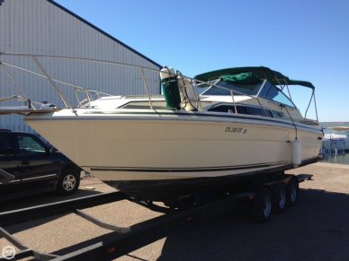 Sea Ray 270 Sundancer, 27', for sale - $13,000