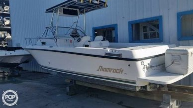 Shamrock 219 Walkaround, 21', for sale - $20,500