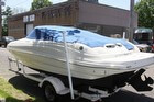 2004 Sea Ray 200 Sundeck - #4