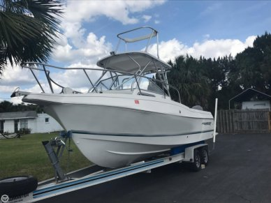 Aquasport 26, 26', for sale - $46,700
