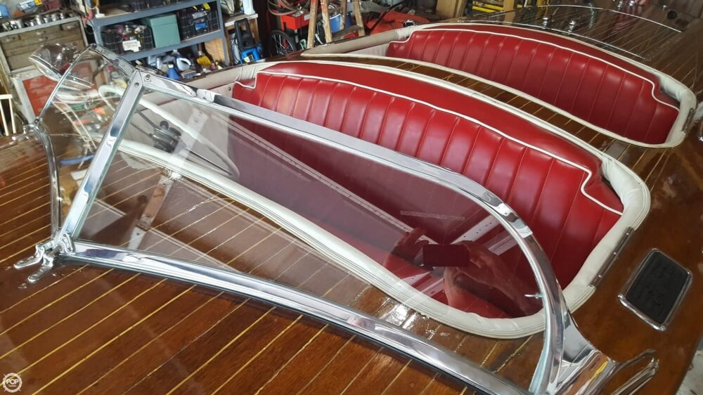 1940 Garwood boat for sale, model of the boat is 19 & Image # 2 of 41