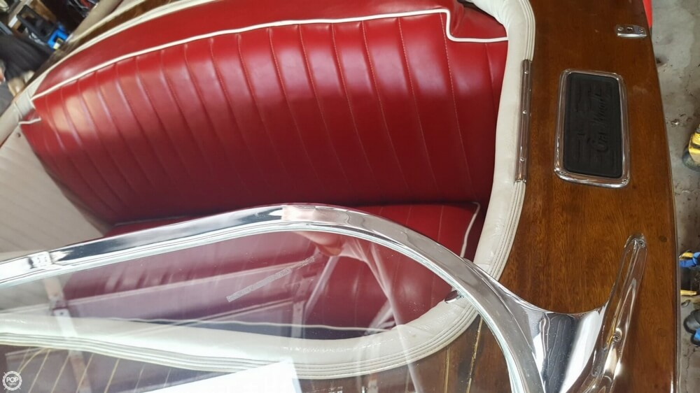 1940 Garwood boat for sale, model of the boat is 19 & Image # 6 of 41