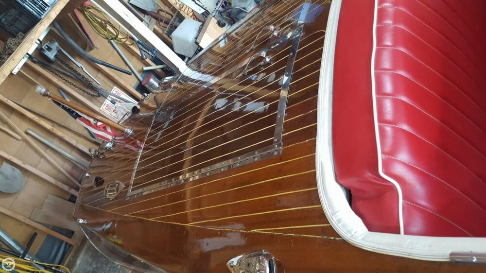 1940 Garwood boat for sale, model of the boat is 19 & Image # 8 of 41