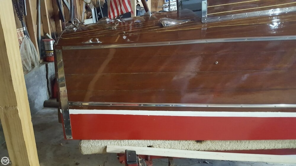 1940 Garwood boat for sale, model of the boat is 19 & Image # 13 of 41