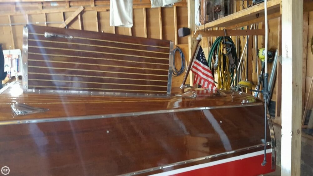 1940 Garwood boat for sale, model of the boat is 19 & Image # 16 of 41