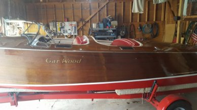 Garwood 19, 19, for sale - $55,900