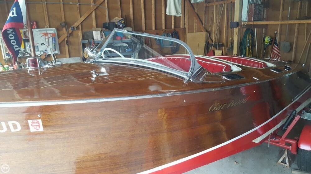 1940 Garwood boat for sale, model of the boat is 19 & Image # 17 of 41