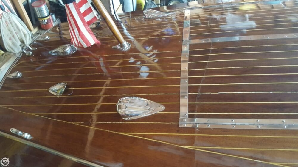 1940 Garwood boat for sale, model of the boat is 19 & Image # 35 of 41