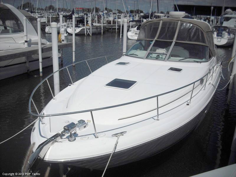 1999 Sea Ray 340 Sundancer - Photo #3