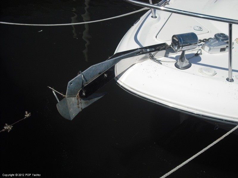 1999 Sea Ray 340 Sundancer - Photo #4