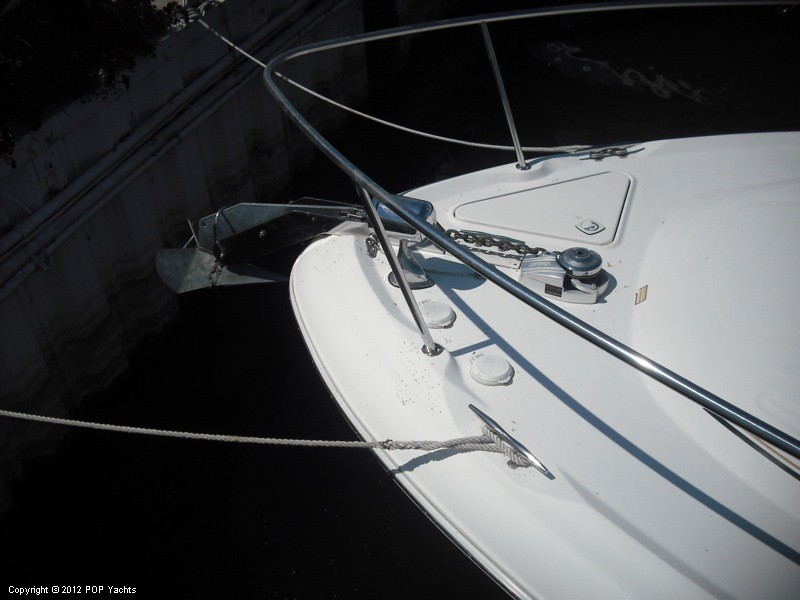 1999 Sea Ray 340 Sundancer - Photo #5