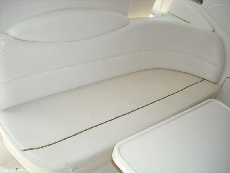1999 Sea Ray 340 Sundancer - Photo #9