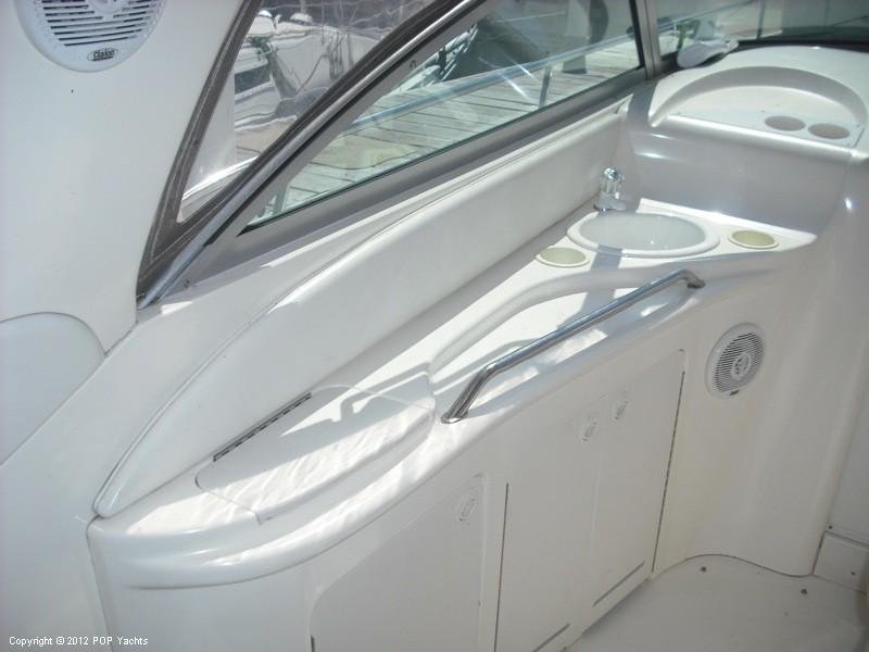 1999 Sea Ray 340 Sundancer - Photo #13