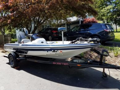 Skeeter SX170, 17', for sale - $11,250