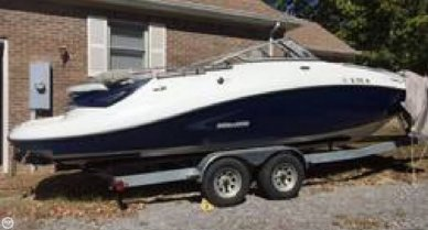Sea-Doo Challenger 230 SE, 23', for sale - $23,500