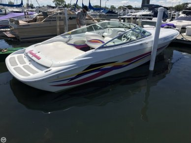 Baja 272 Boss, 27', for sale - $22,500