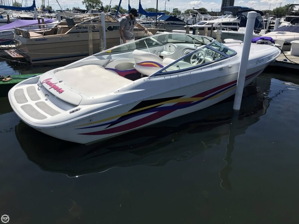 Baja Boat Name Personalization on your Gear