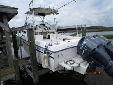 Grady-White Sailfish 27 Sportbridge, 27', for sale - $27,500