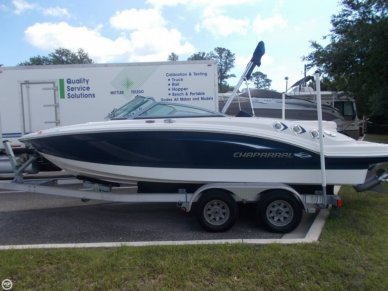 Chaparral 206 SSi, 20', for sale - $29,900