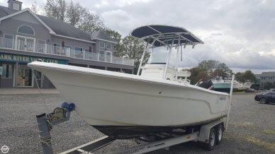 Sea Fox 236CC, 23', for sale - $20,000
