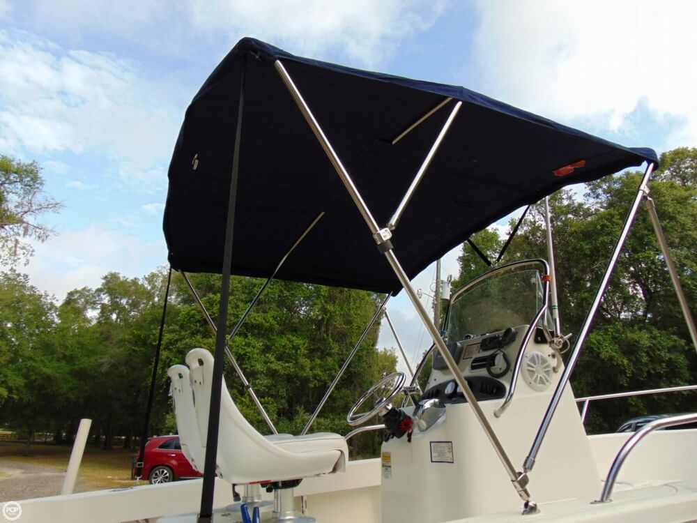 2007 Boston Whaler 190 Outrage - #83 & SOLD: Boston Whaler 190 Outrage boat in Keystone Heights FL | 127337