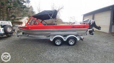 Thunderjet 20, 20', for sale - $32,000