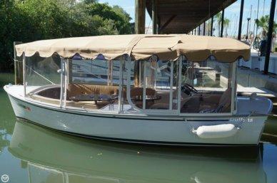 Duffy 18 Snug Harbor, 18', for sale - $38,900