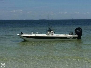 Mako 17, 17', for sale - $18,000