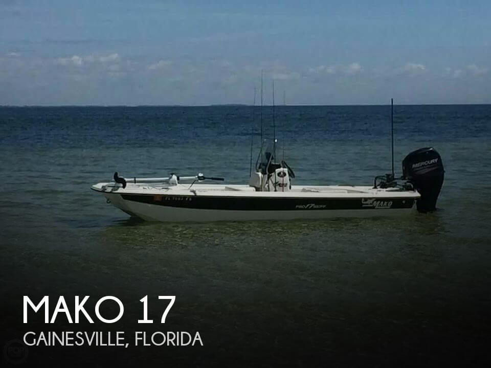 Used Boats For Sale by owner | 2014 Mako 17