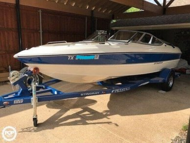 Stingray 195LX, 19', for sale - $16,500