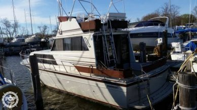 Marinette 32, 32', for sale - $29,500
