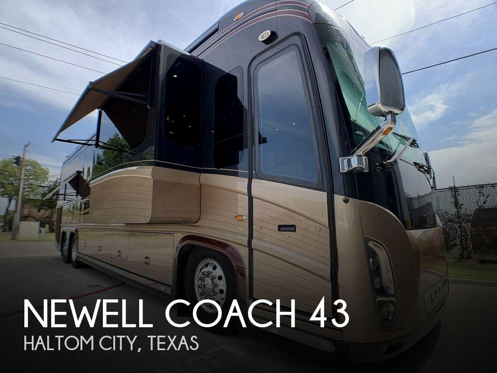 2008 Newell Coach 43