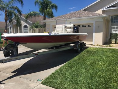 Shearwater Z2200, 22', for sale - $42,800