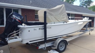 Sea Fox 200 Viper, 20', for sale - $25,700