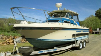 Skipjack 25 Express SF, 25', for sale - $29,900