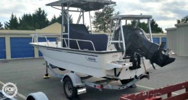 Boston Whaler 190 Montauk, 19', for sale - $34,750