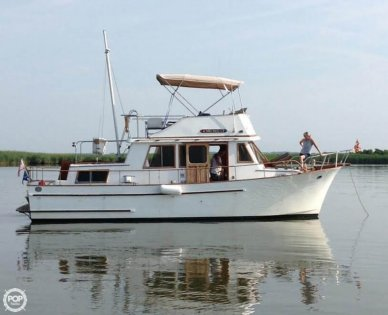 Universal Chien Hwa 35, 35', for sale - $27,800