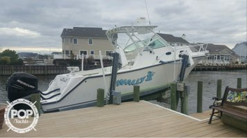 Mako 293, 30', for sale - $59,999