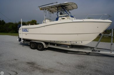 World Cat 246, 24', for sale - $49,000