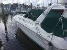 1994 Sea Ray 330 Sundancer With Cover
