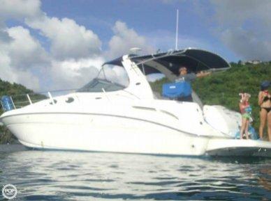 Sea Ray 360 Sundancer, 39', for sale - $78,400
