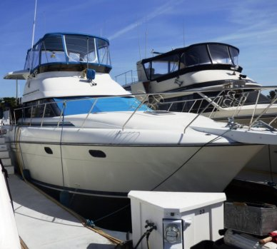 Silverton 41, 41', for sale - $78,800