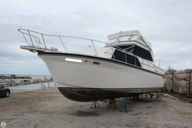 Marinette 32, 32', for sale - $19,500
