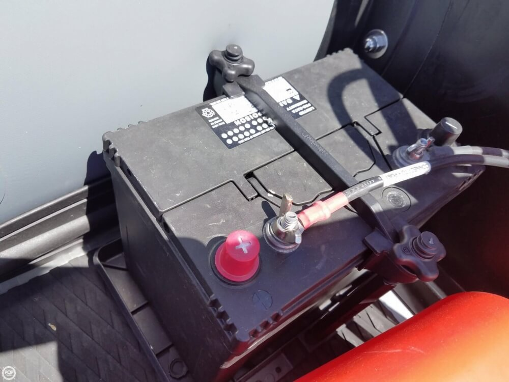 2016 INMAR Inflatable Boats boat for sale, model of the boat is 470-PT & Image # 10 of 40