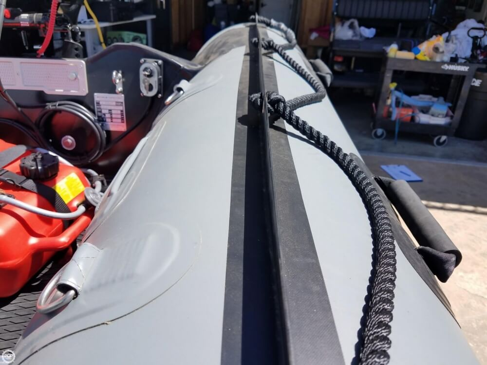 2016 INMAR Inflatable Boats boat for sale, model of the boat is 470-PT & Image # 16 of 40
