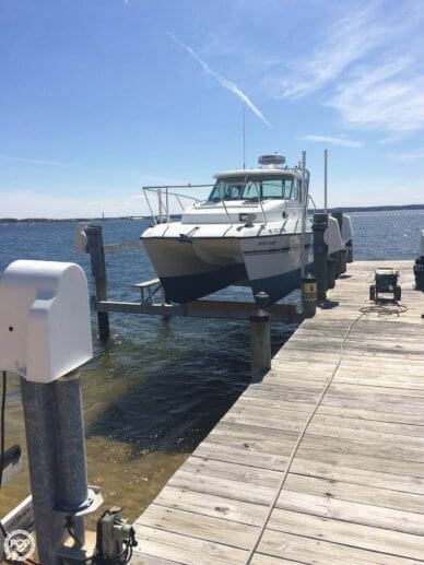 Glacier Bay Coastal Runner 2685 Special, 26', for sale - $56,000