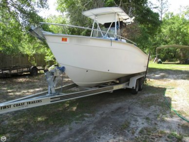 Cape Horn 218, 21', for sale - $16,900