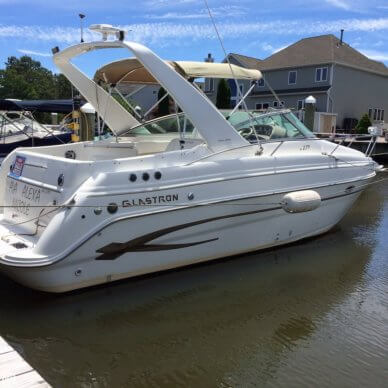 Glastron GS 279, 27', for sale - $19,750