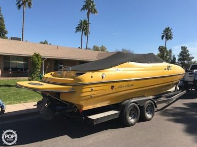 Mariah Z-278, 27', for sale - $18,500